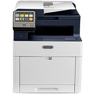 Xerox WorkCentre 6515V_DN - Laserová tiskárna