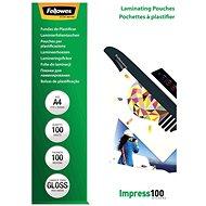 Laminovací fólie Fellowes A4 100mic - Laminovací fólie