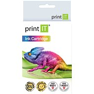 PRINT IT LC-123Y žlutý pro tiskárny Brother - Alternativní inkoust