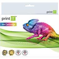 PRINT IT LC-529XLC azurový pro tiskárny Brother - Alternativní inkoust