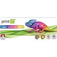 PRINT IT CRG-718C azurový pro tiskárny Canon - Alternativní toner