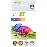 PRINT IT CLI-521c azurový pro tiskárny Canon - Alternativní inkoust