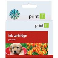 PRINT IT CLI-8bk černý pro tiskárny Canon - Alternativní inkoust