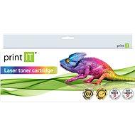 PRINT IT CRG 729 azurový - Alternativní toner