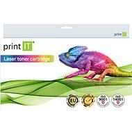 PRINT IT A0V306H žlutý pro tiskárny Minolta - Alternativní toner