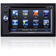 BLAUPUNKT 530 SanDiego World - Car Stereo Receiver