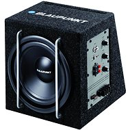 BLAUPUNKT GTb 8200A  - Subwoofer do auta