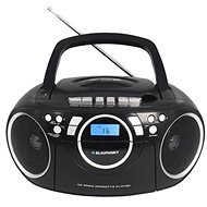 BLAUPUNKT BB16BK - Radiomagnetofon