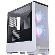 Phanteks Eclipse P360A Tempered Glass - D-RGB White - Počítačová skříň