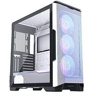 Počítačová skříň Phanteks Eclipse P500A Tempered Glass - D-RGB White