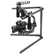Pilotfly H2 3-Axis Handheld Gimbal Stabilizer - Professional Kit - Držák
