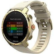 Polar Grit X PRO champagne - Chytré hodinky