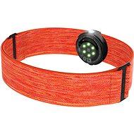 POLAR OH1+ Optický snímač TF oranžový - Hrudní pás