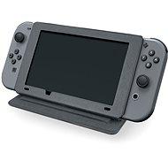 PowerA Hybrid Cover - Black - Nintendo Switch - Obal na Nintendo Switch