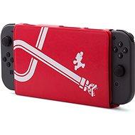 PowerA Hybrid Cover - Mario - Nintendo Switch - Obal na Nintendo Switch