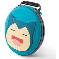 PowerA Carrying Case - Pokémon Snorlax - Nintendo Switch - Obal na Nintendo Switch