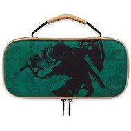 PowerA Travel Kit and Storage Case - Legend of Zelda - Nintendo Switch - Obal na Nintendo Switch
