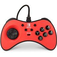 PowerA Fusion FightPad - Nintendo Switch