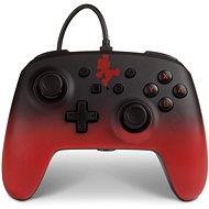 PowerA Enhanced Wired Controller - Mario Fade - Nintendo Switch - Gamepad