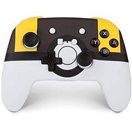 PowerA Enhanced Wireless Controller - Pokémon Ultra Ball - Nintendo Switch - Gamepad