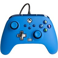 Gamepad PowerA Enhanced Wired Controller - Blue - Xbox