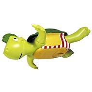Zpívající plovoucí želvička - Hračka do vody