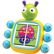 Puzzle bug - Skládačka