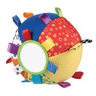 Playgro Cinkající míček - Hračka pro nejmenší
