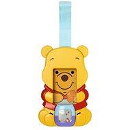 Medvídek Pú - Pouzdro na mobilní telefon
