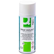 Q-CONNECT Quick Mount, aerosolní, 400 ml