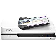 Epson WorkForce DS-1630 - Scanner
