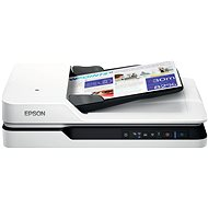Epson WorkForce DS-1660W - Skener