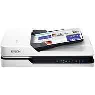 Epson WorkForce DS-1660W - Skener