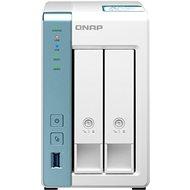QNAP TS-231K - Datové úložiště