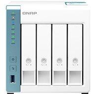 QNAP TS-431K - Datové úložiště