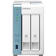 QNAP TS-231P3-4G - Datové úložiště