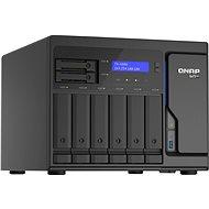 QNAP TS-h886-D1622-16G - Datové úložiště