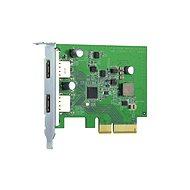 QNAP QXP-10G2U3A - Řadič