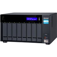 QNAP TVS-872X-i3-8G - Datové úložiště