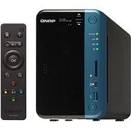 QNAP TS-253B-8G - Datové úložiště
