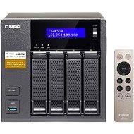 QNAP TS-453A-4G - Datové úložiště