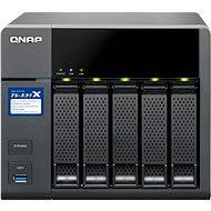 QNAP TS-531X-2G - Datové úložiště