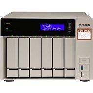 QNAP TVS-673e-4G - Datové úložiště