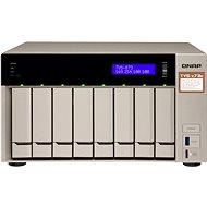 QNAP TVS-873e-8G - Datové úložiště