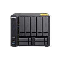 QNAP TS-932X-8G - Datové úložiště