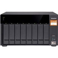 QNAP TS-832X-8G - Datové úložiště