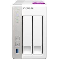 QNAP TS-231P2-4G - Datové úložiště