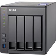 QNAP TS-431X2-2G - Datové úložiště