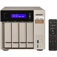 QNAP TVS-473-8G - Datové úložiště