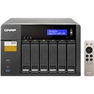 QNAP TS-653A-8G - Datové úložiště